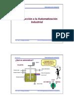 1.1.2. Introducción a la automatización industrial