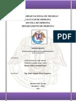MONOGRAFÍA - DR PEREZ ESQUERRE