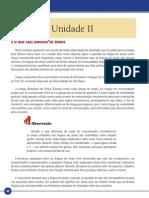Língua Brasileira de Sinais_Unidade II