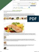 13 Alimentos Que Controlam o Colesterol Alto _ Minha Vida