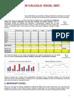Teoria y Actividades Excel 2007