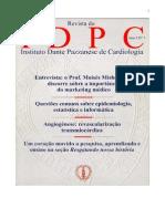 Estatística e Epidemiologia