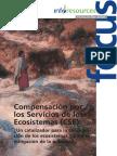 Compensacion Servicios Ecosistemicos