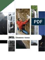 Cumbres2000 - Catalogo Petzl 2011