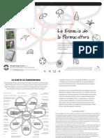 La Esencia de La Permacultura - David Holmgren