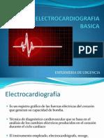 1. Electrocardiografia Basica Paola 2012