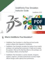 EDU Flow Simulation Presentation 2012 ENG