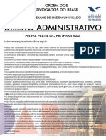 20131006093500-XI Exame Administrativo - SEGUNDA FASE
