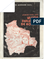Alvarado Daza Part 3