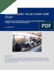 mR 95 - Kosovo Dairy Value Chain Case Study