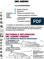 2. Urbanismo Inca