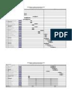 Cronograma de Ejecución Pijuayo Winston