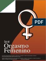 Manual de Sexo - Orgasmo Femenino(2)