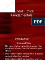 Lecture1 Business Ethics Unit 1 Introduction- Business Ethics