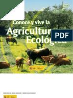 Conoce la Agricultura Ecologica
