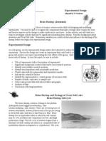 Experimental Design Lab Brine Shrimp (1)