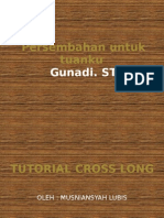 57109478 Tutorial PCL to Gunadi