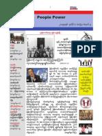 8888 People Power July 2009
