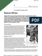 Buenos Oficios - Pagina 12