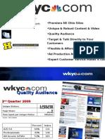 wkyc.com Media Kit