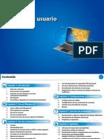Guía del Usuario de Windows 8