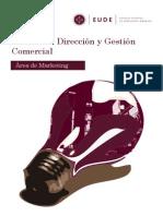 Tecnico Direccion y Gestion Comercial