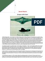 UFO - Filer's Files #25 - 2010
