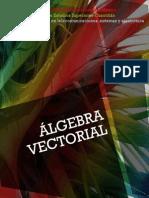 Álgebra vectorial