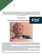 UFO - Filer's Files #30-2010
