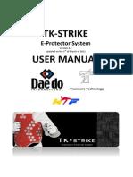 Manual TK-Strike 4.2 (en)