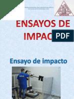 Ensayos de Impacto[1] Viiiiiiiiiiiiii