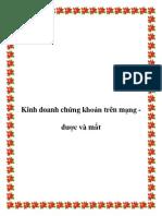 Kinh Doanh Chung Khoan Tren Mang 2991