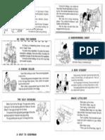 English Reading Handouts Year 3