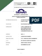 Innovacion Electricidad SEMAFORO TERMINADO