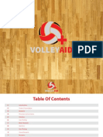 Volley Aid Process Book