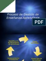 Proc Gestión Educativa