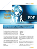 Best Corporate Reporting