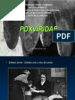 Aula Poxviridae