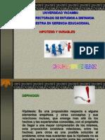Hipotesis y Variables_gutierrez