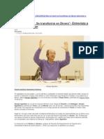 Dios no murió. Se transformó en Dinero- Entrevista a Giorgio Agamben