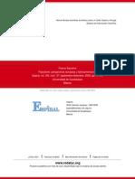 Populismo- Perspectivas Europeas y Latinoamericanas