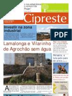 Cipreste 2, Jul 2009