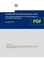 mR 42 - Globalization and the Small Firm