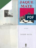 27. Jaque Mate