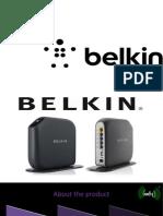 Sales of Belkin