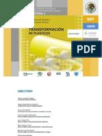 Transformacion de Plasticos