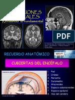 Poster Hernias Cerebrales. Seram 2010
