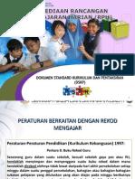 Penyediaan Rancangan Pengajaran Harian (Rph)