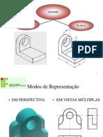 Aula 2 - Desenho Técnico