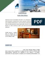 Audio Video Conferenze Milano
